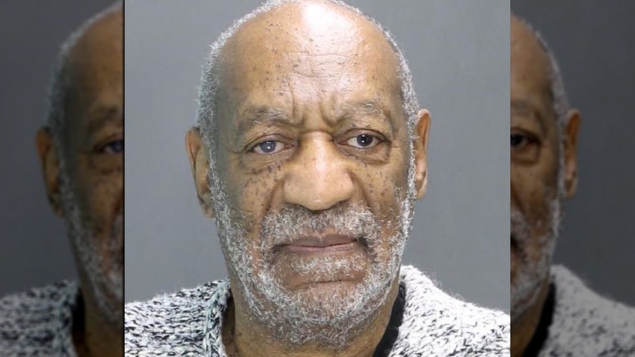 Bill Cosby Speaks From Jail For The First Time