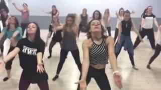 Studio Attitude Bordeaux Julie Bentejac HHC mercredi mai 2016
