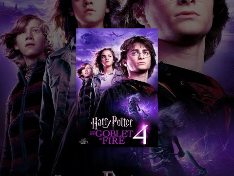 Harry Potter and the Goblet of Fire Mp3