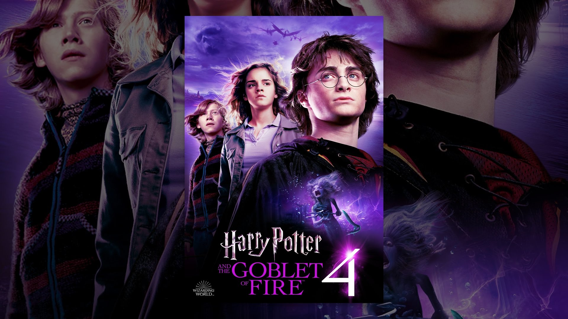 harry potter and the goblet of fire youtube. Black Bedroom Furniture Sets. Home Design Ideas