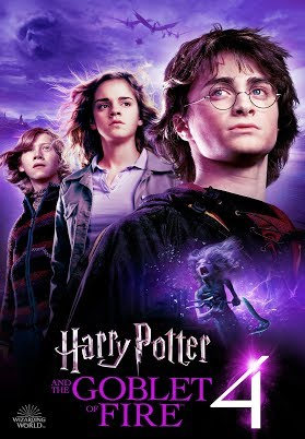 Harry potter and the goblet of fire youtube - Harry potter la coupe de feu streaming ...