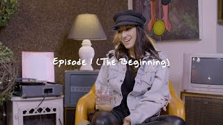 Emi Jeen's Diary - Episode 1 (The Beginning)
