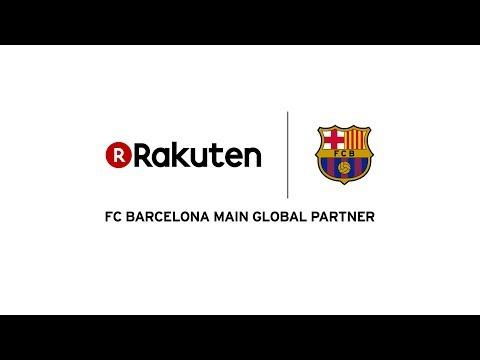 Rakuten - Global Partnership Event Berlin