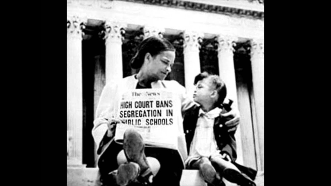 racial issues and segregation in schools today 6 shocking facts about public school segregation today is the 60th anniversary of the 'brown v board of education' decision, yet many of our campuses are separate and unequal.