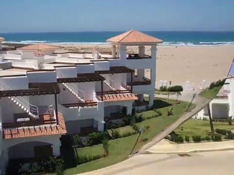 ASILAH BERALMAR beach resort