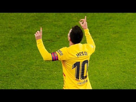Messi qua 6 người luôn