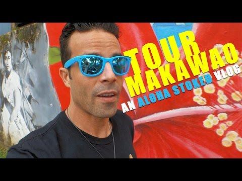 Tour Makawao! - Maui, Hawaii