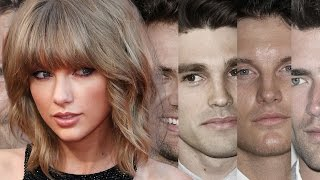 14 Taylor Swift Music Video Guys Ranked