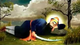 Mitar Pyare Nu Shabad :Bhai Harinder Singh Sabhra