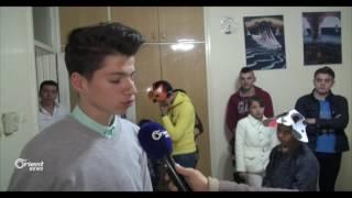 عروض مسرحية لأطفال السورين في تركيا تحاكي الواقع