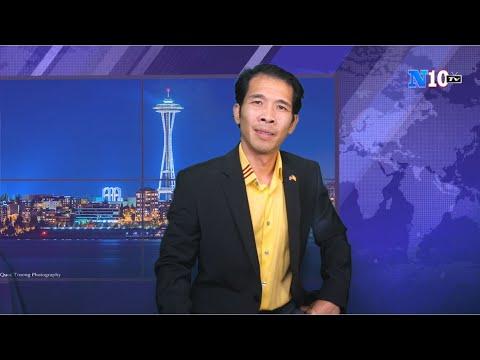 🔴23-10:Trương Quốc Huy: Nhà Nước Cộng Sản Đã Đốt Tiền Như Thế nào ? Hãy Trả Tiền Lại Cho Dân !