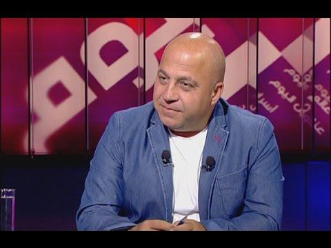 Beirut Al Yawm - 16/07/2016 - جوني منير