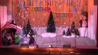 """Мюзикл """"Отморозко"""" Кольчугинский ДК 30.12.2015г."""