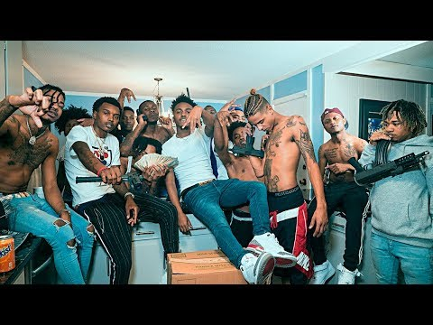 Lil Mexico ft. GuapDaMenace x Muddy- Trap Boys (shot by @gan