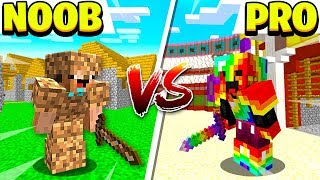 MINECRAFT *NEVER* PVP AGAINST PRESTONPLAYZ!