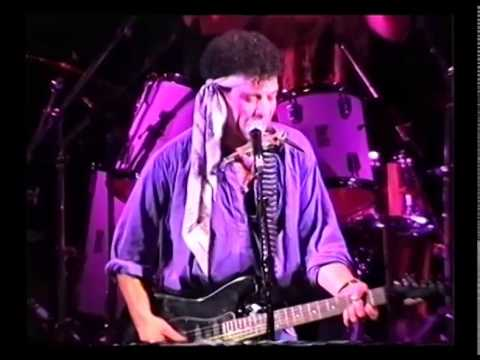 Live in Switzerland: Jesse James + Rock 'n' roll