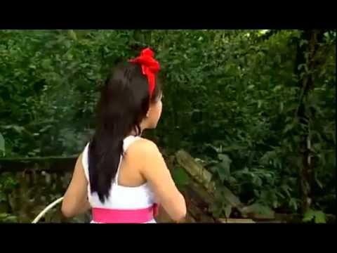 cô bé quàng khăn đỏ - đăng bởi tienvous