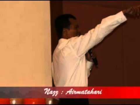 AIRMATAHARI - Nazz Abdul Aziz