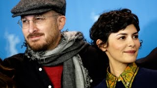 Audrey Tautou Is Not So Sweet