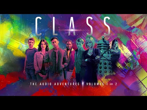 Class returns  out now at Big Finish