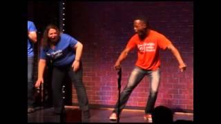 FST Improv | Kid's Comedy Lab