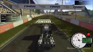 World Truck Racing Gameplay (PC HD)