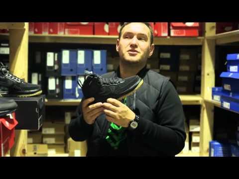 Октябрь 2015. Новинки RockAir. Чёрные зимние  Nike. ЧЕТВЁРТЫЙ СЕЗОН!! ПРЕМЬЕРА!!!