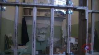 Por Dentro de Alcatraz, A Fortaleza