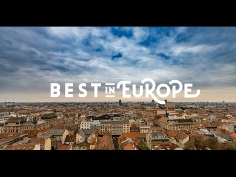 The best European destination to travel to in 2017 - Lonely Planet