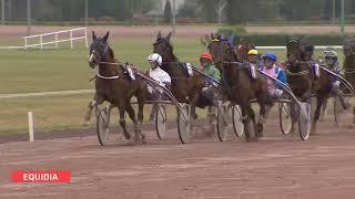 Vidéo de la course PMU PRIX DE GROSBOIS