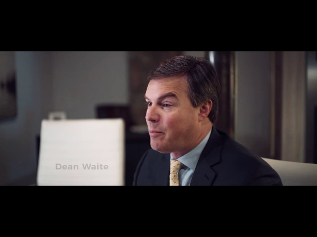 Don't Hesitate... Call Dean Waite & Associates