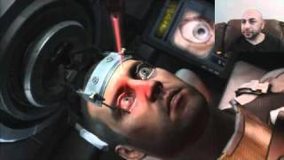 Dead Space 2 - Step 3: Needle In Your Eye, THIS IS INSANE