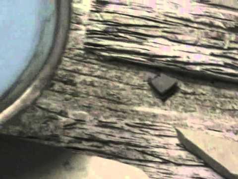 trockenschnitt auf fliese mit diamantscheibe youtube. Black Bedroom Furniture Sets. Home Design Ideas