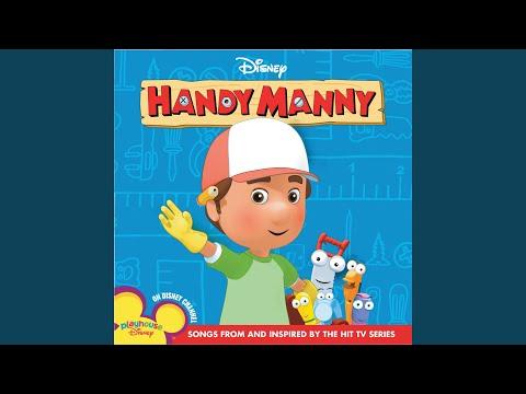 Handy Manny Main Title Theme