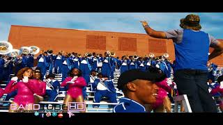 "Fayetteville State University | ""Atomic Dog"" (2017)"