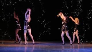 студия танцев Sunemotion - Dance Star Festival - X 24.04.16.