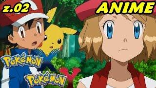Pokémon XY & Z #2: FEZES CAGADAS  (ep.94) - Comentando Animes