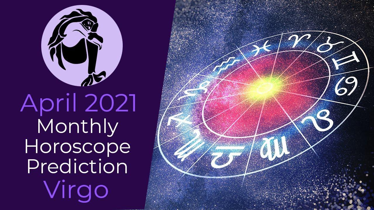 Virgo april horoscope cafe astrology