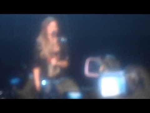 Demi Lovato Argentina 2014 parte 3