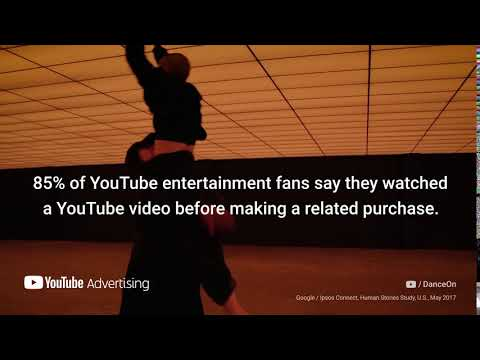 Where We Get Fired Up for Opening Night | YouTube Advertisers