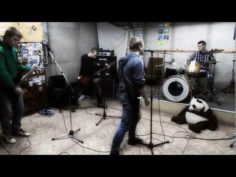 Ho-Oh - Завтра Утром / Official Video / Russian Alternative Punk Rock