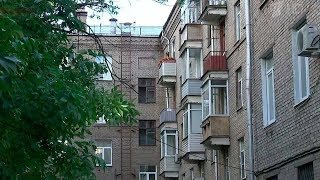 Прекрасный ДЕКОР!!! Дизайн трехкомнатной квартиры. Обзор квартиры в Москве. РУМ тур 24.