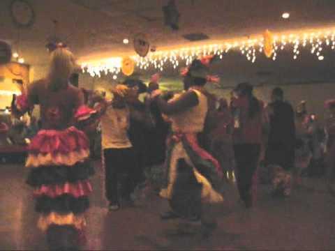Burlington Shag Clubs 2011 Calypso Carnivale