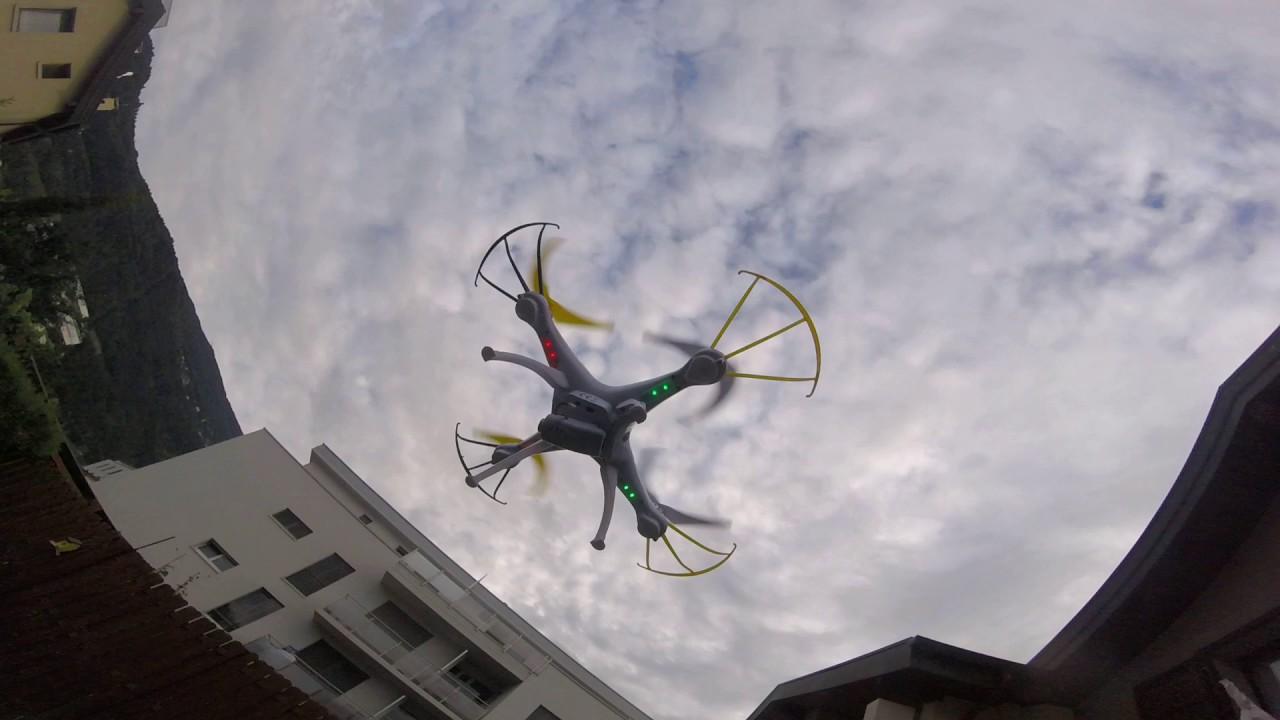 ar drone parrot 2.0