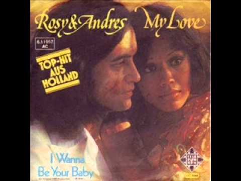 Rosy & Andres - My love (deutsch)