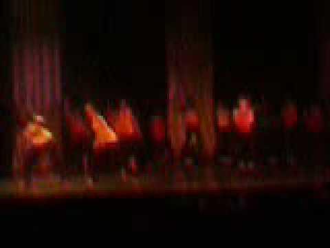 WORRIA choré techno spectacle gagny 2006.wmv