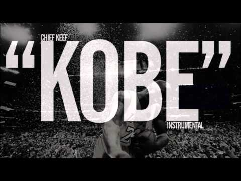 Chief Keef - Kobe official Instrumental