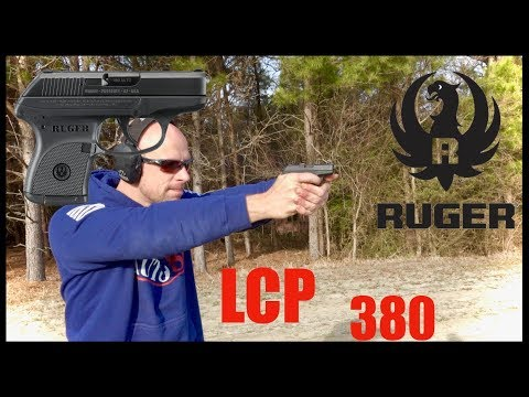Ruger LCP 380ACP Pistol Review: Still The Best Deep Concealment Option?