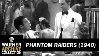 Phantom Raiders (Preview Clip)
