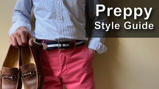 Best Preppy Clothing Brands